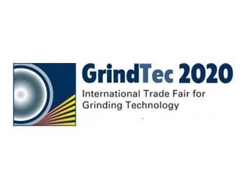 The GrindTec 2020 will take place from November 10th to 13th 2020.