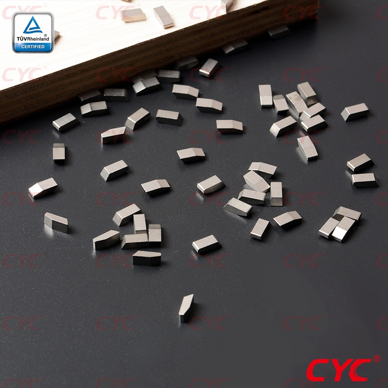 Carbide Saw Tips-Style B
