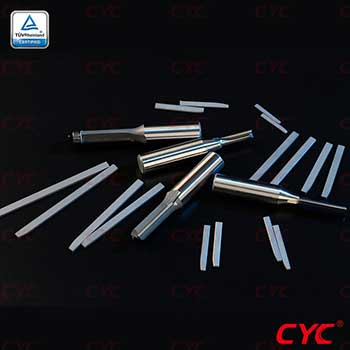 Blanks for router cutters